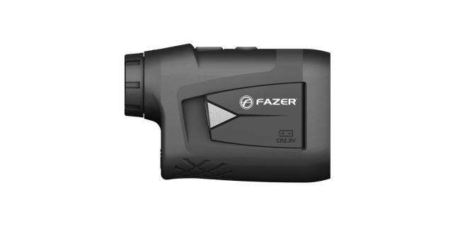 Fazer XR2