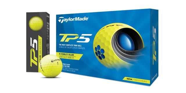 TP5 Yellow
