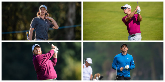 Men's Golf at The Olympics Preview