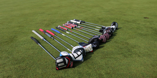 Buying Putters
