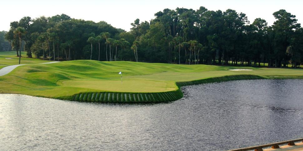 Golf in Hilton Head Island