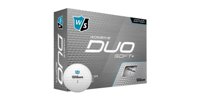 Wilson Duo Balls