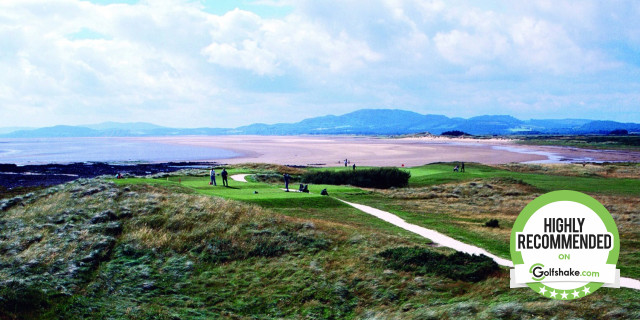 Southerness Golf