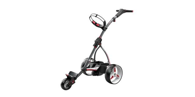 Motocaddy Reveals Enhancements to Trolley Range for 2019