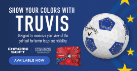 Show your colors with Truvis