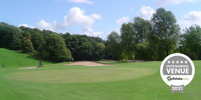 Tinsley Golf
