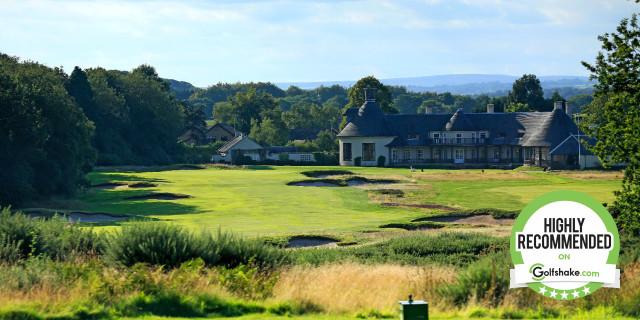 Alwoodley Golf Club