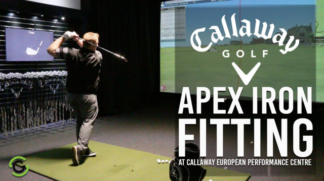 Callaway Custom Fitting - Ben's Story