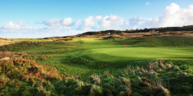 The Best of Golf in Ireland