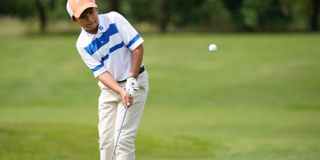 American Golf Junior Championship