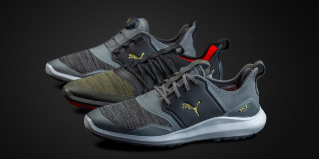 PUMA Golf Introduces New NXT Shoes for 2019