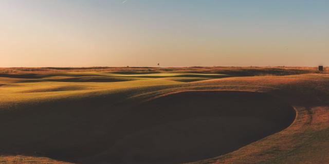 Stat Focus: Royal St George's Golf Club