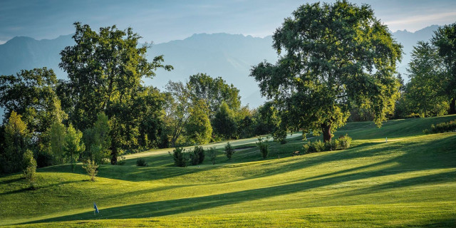 Golf in North East Italy
