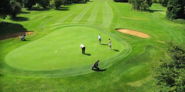 Golf Club Memberships