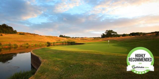 London Golf Club