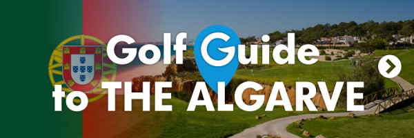 Golf Guide to the Algarve