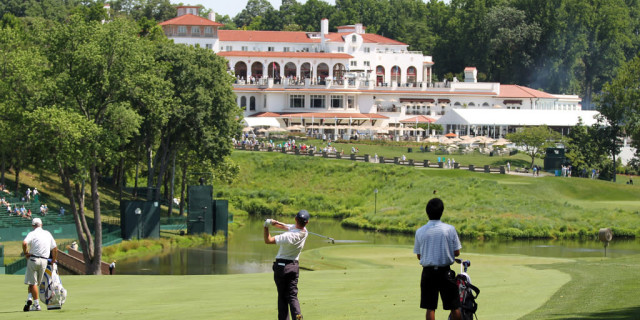 Most Iconic 19th Holes in the United States