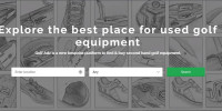 Exciting Digital Platform for Used Golf Equipment Launched