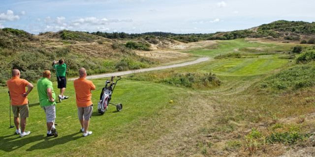 Will Golfers Join Again