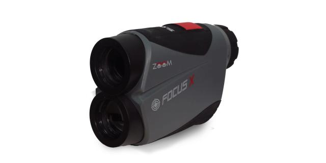 The ZOOM Focus X Laser Review