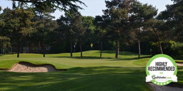 Fulwell Golf