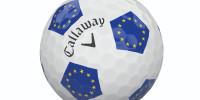 Callaway Unveils Special Ryder Cup TRUVIS Chrome Soft Golf Balls