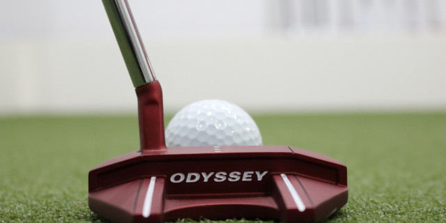Why different strokes suit different putters