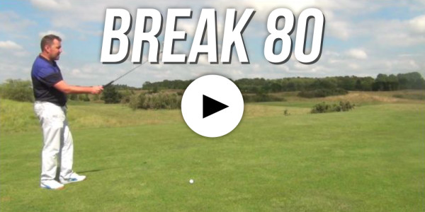 Improve your game - break 80