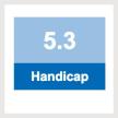 Handicap Tracking