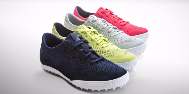 PUMA Golf Unveils 2018 Footwear Collection for Men and Women