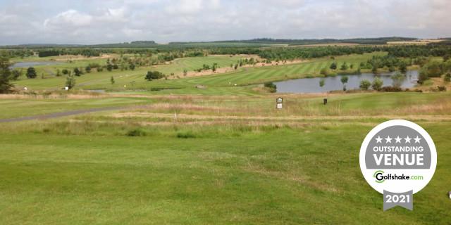 Longhirst Hall Golf Club