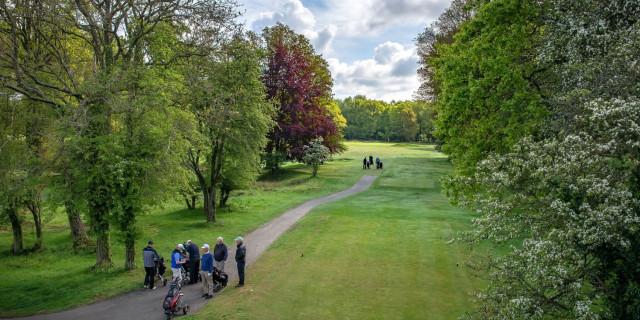 Berkhamsted Golf Club