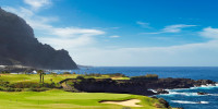 European Amateur Golf Tour Stops at Tenerife in 2018