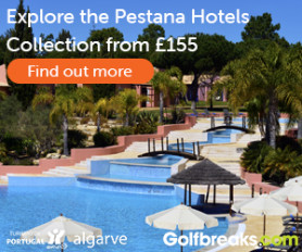 Discover Pestana Hotels and Resorts