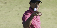 Tiger Wants to be Playing Captain at Presidents Cup