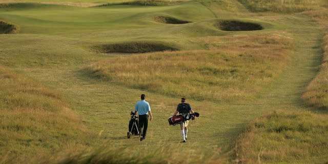 Are Membership Costs Too High And Green Fees Too Low?