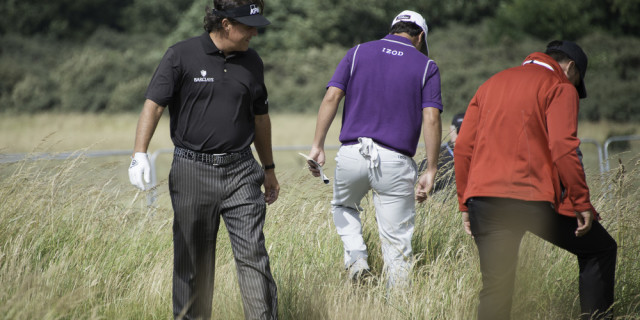 The Rules of Golf are Changing and May Confuse