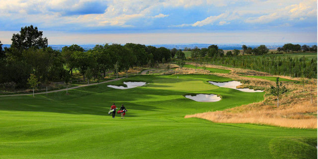 Prague Golf