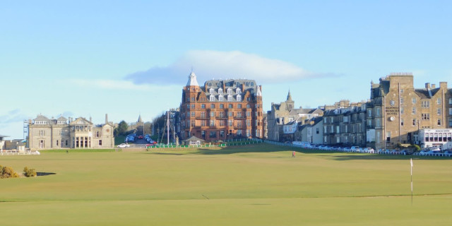 Golf to undergo major overhaul from 2019