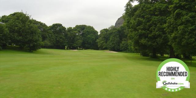 Prestonfield Golf