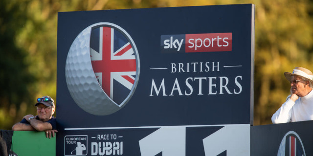 British Masters Faces Uncertain Future