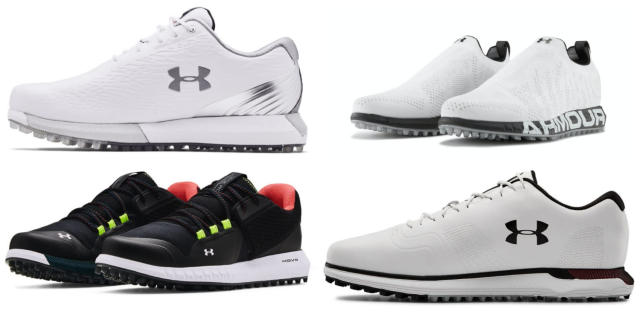 Under Armour Announces 2021 Footwear Range