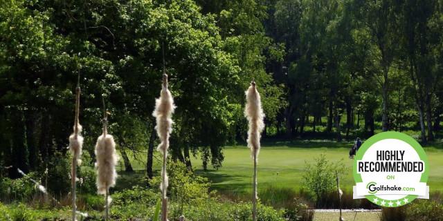 Longcliffe Golf