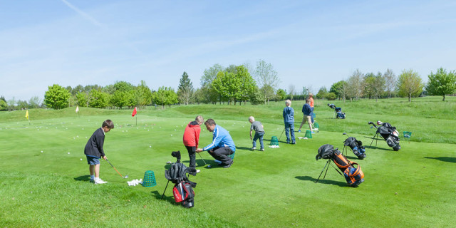 How to Move Golf Clubs Into The 21st Century