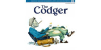 Golf's New Witty and Insightful Magazine 'The Codger' Launched