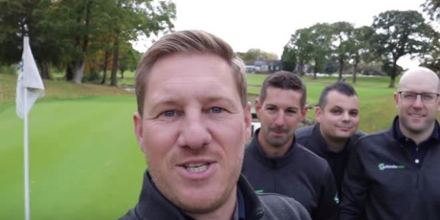The Brabazon 10th Hole Challenge at The Belfry
