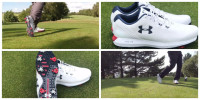 Under Armour HOVR Drive Member Test