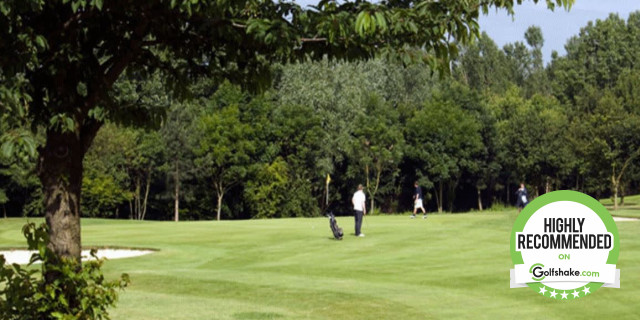 Thorney Park