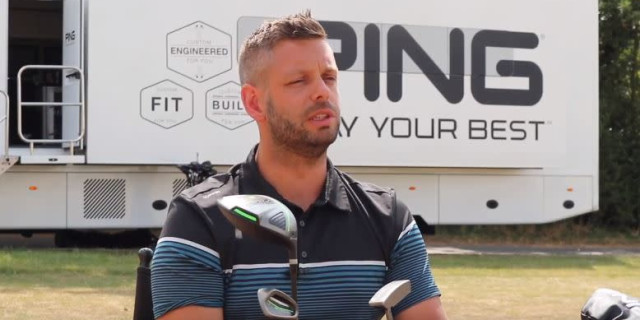 Future of Junior Golf Clubs with Prodi G Series