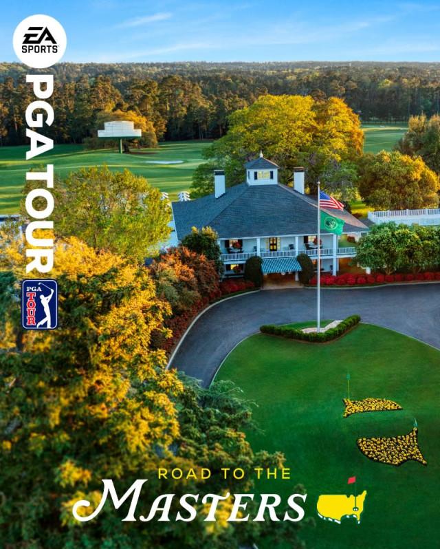 Masters PGA Tour